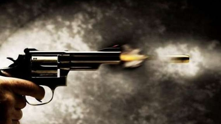 Gangster Ashok Rathi shot dead by three armed men