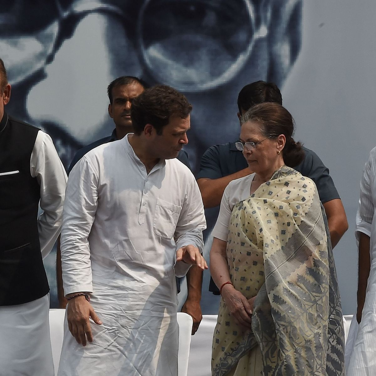 Critical point for Congress to lean into compromise