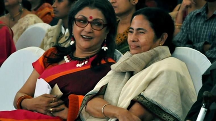 All citizens of Bengal are your responsibility: Aparna Sen pulls up Mamata Banerjee over murder of RSS man and family