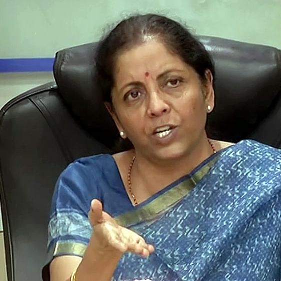 'What exactly do you know?': Twitter trolls Nirmala after she says doesn't know about Jamia protests