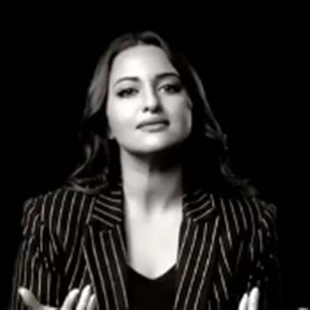 Sonakshi Sinha slams trolls for body-shaming, Twitter wonders why she's doing it with a sponsor
