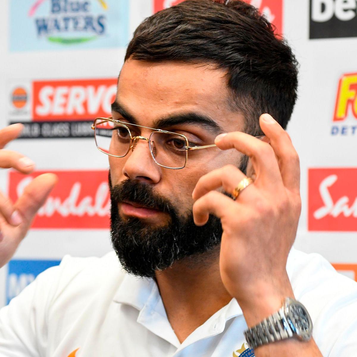 Focus on Virat Kohli's workload; Rishabh Pant, Sanju Samson could be in T20 squad