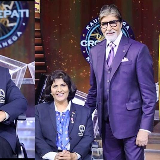 KBC 11: When Amitabh Bachchan got really emotional