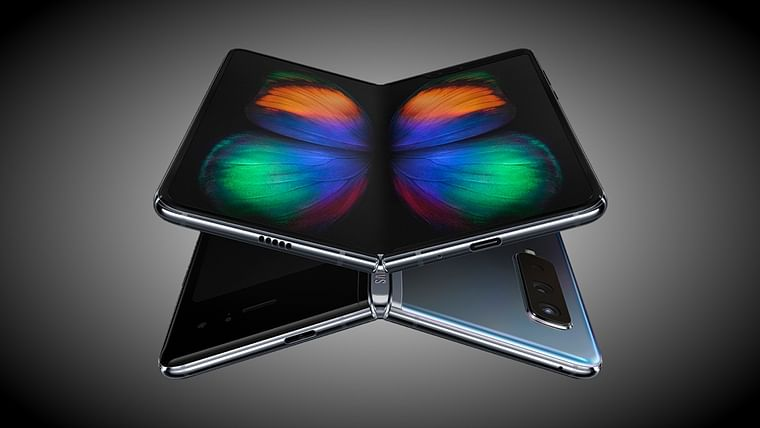1,600 Samsung 'Galaxy Fold' gone in 30 minutes in India