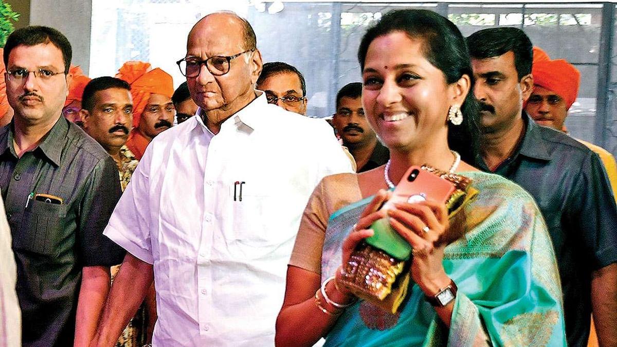 How NCP-Congress helped swing axe at Aarey