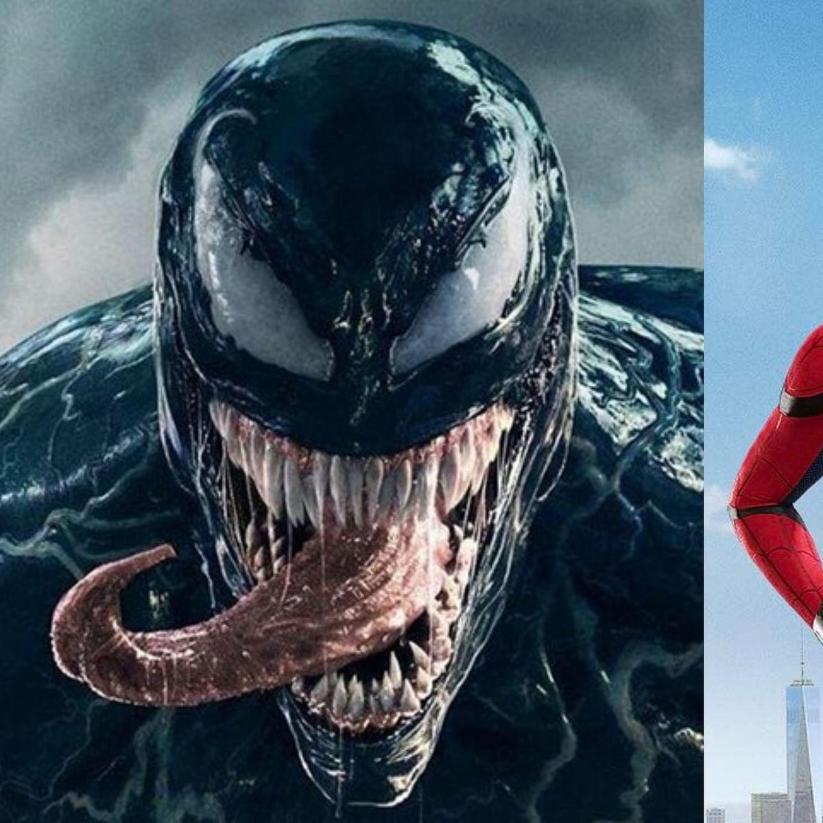 Spider-Man, Venom will 'confront each other' in the future