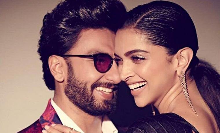 Listen up! Ranveer Singh is 'for hire' this wedding season, contact Deepika Padukone