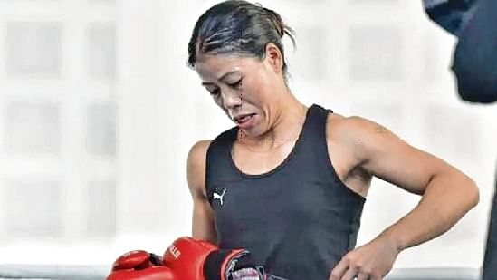 Mary Kom to shoulder India's hopes in World Women's Boxing Championship
