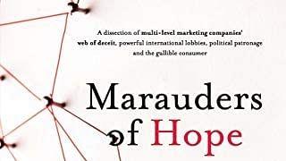Marauders of Hope: An eye-opener and insightful read