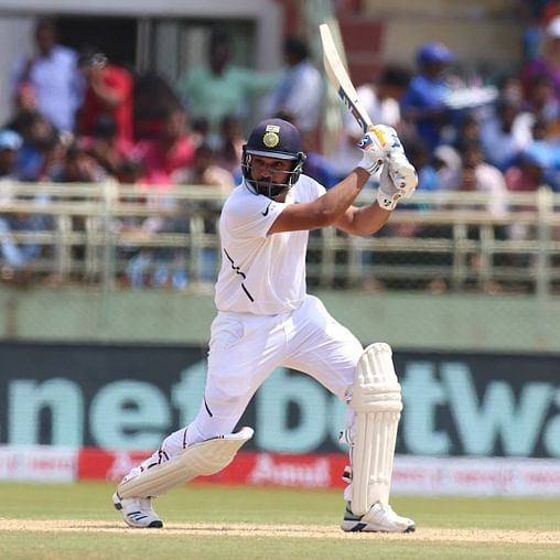 IND vs AUS 3rd Test: Vice-captain Rohit Sharma set to replace Mayank Agarwal