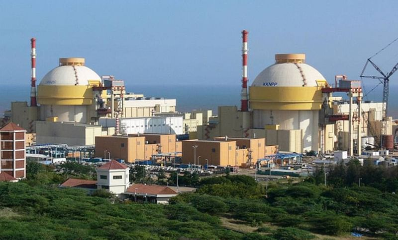 NPCIL admits to cyber attack, says no cause for alarm