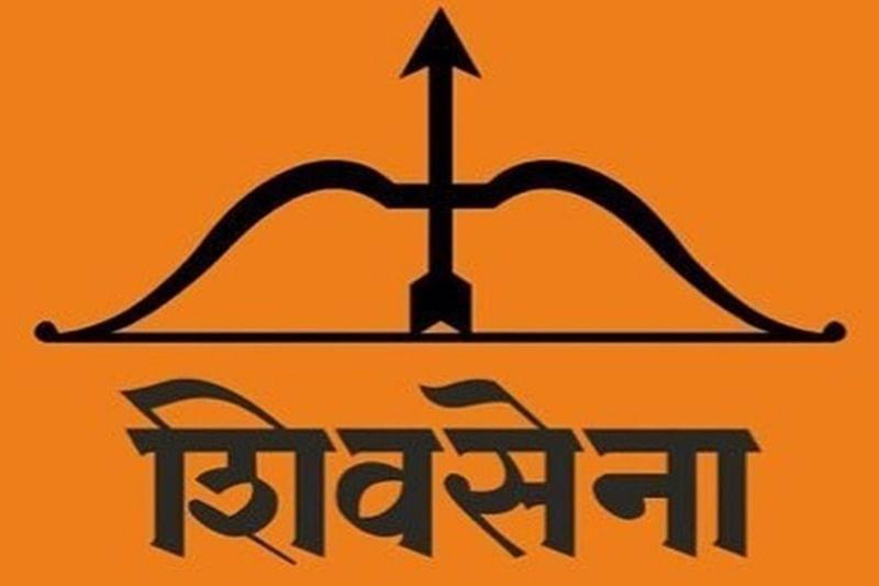 Shiv Sena tears into BJP over felling of trees