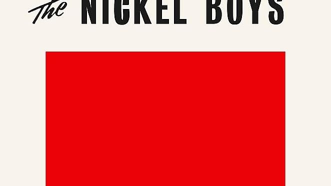 Book Review: The Nickel Boys - A school of horror