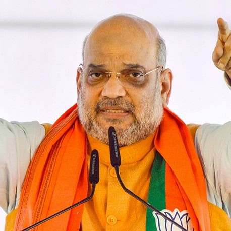 Amit Shah says lynching hasn't increased under Modi, says there's no need for new law