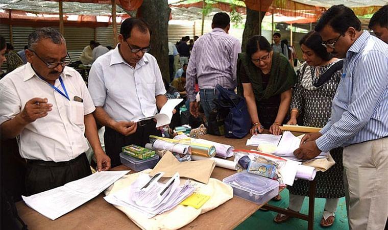 Bypoll Results 2019 LIVE Updates: RJD's Zafar Alam defeats JD(U)'s Arun Kumar by 15,508 votes in Bihar