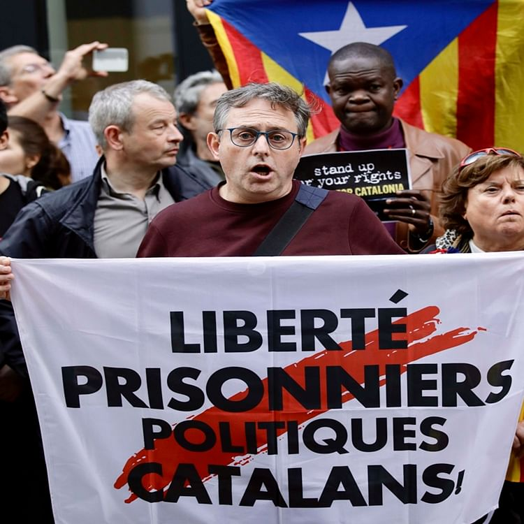 Spain SC jails Catalan leaders for sedition