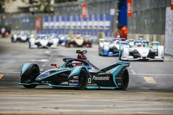 Strife-torn Hong Kong dropped from next year's Formula E