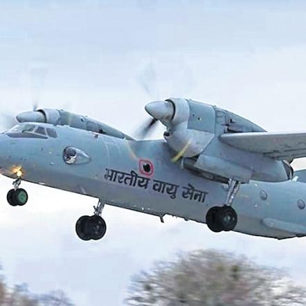 IAF against 6 of its men