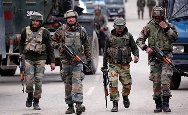 India strikes at Pakistan war proxies, 6 to 10 Pakistani soldiers killed