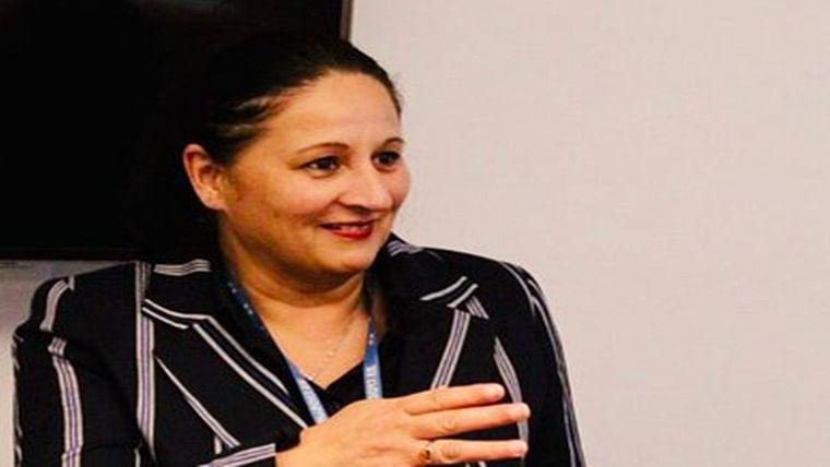 Who is Madi Sharma - the powerbroker who has access to PMO and arranged Kashmir trip