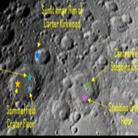 Chandrayaan-2: ISRO releases first illuminated image of lunar surface