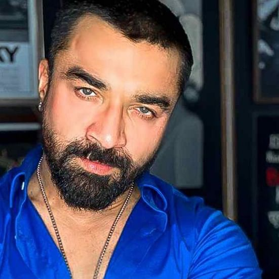Actor Ajaz Khan detained at Mumbai airport, arrested by NCB after 8 hours of interrogation