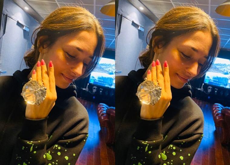Ram Charan's wife gifts 5th biggest diamond worth Rs 2 Cr to 'Sye Raa...' actress Tamannaah