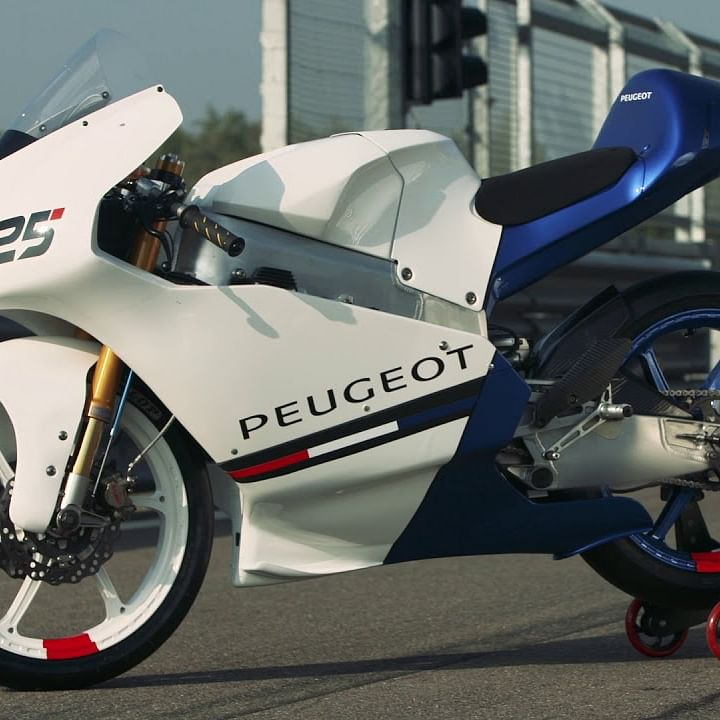 Mahindra to fully acquire Peugeot Motocycles