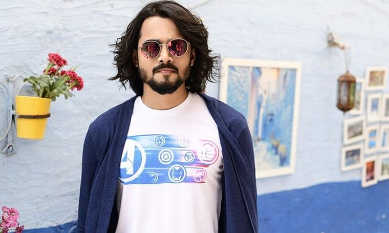 YouTuber Bhuvan Bam tests positive for COVID-19