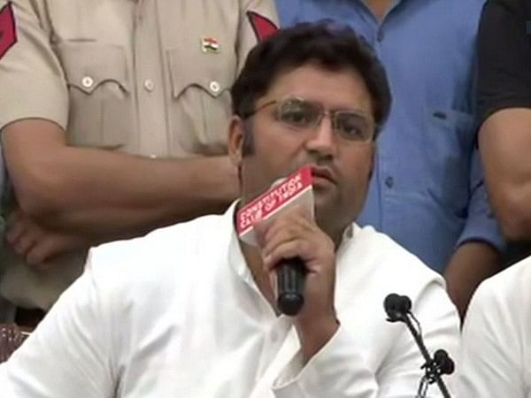 Former Haryana chief Ashok Tanwar resigns from Congress, blames 'money power and internal conflicts'