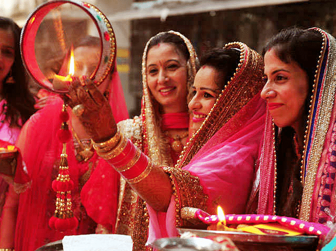 Karva Chauth 2019: Tips for working women to have a healthy Karva Chauth