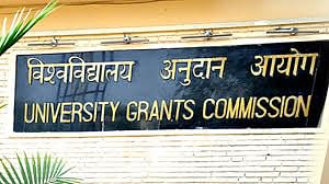 Indore: UGC releases toll free number for harassment complaint