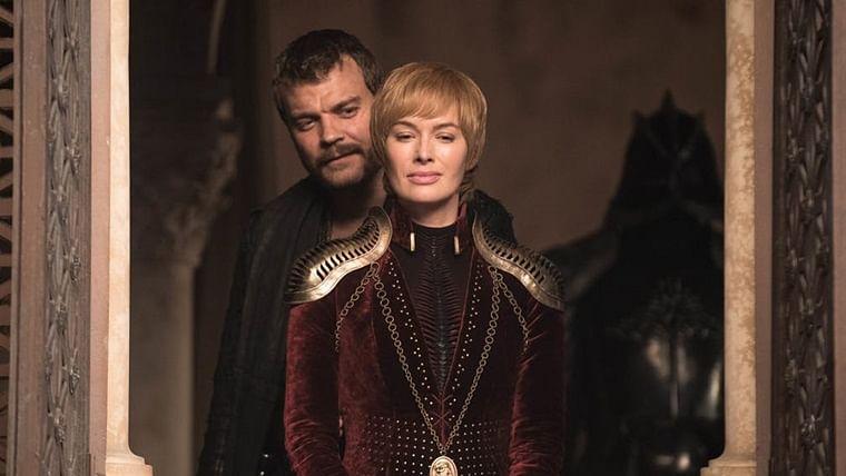 Change that Golden Company s**t: 'GoT' actor Pilou Asbaek says, Euron must marry Cersei