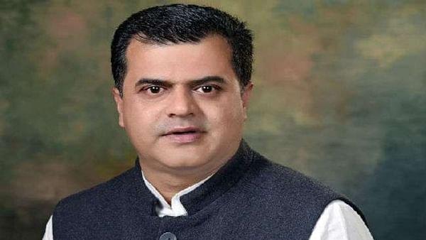 BJP wins Dharamshala bypoll by margin 6,673 votes