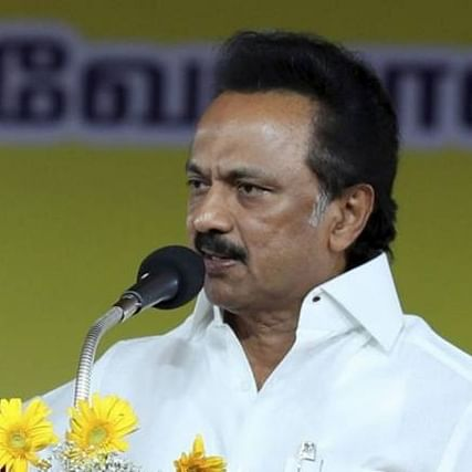 Tamil Nadu: I-T dept carries out searches at DMK chief MK Stalin's son-in-law's premises