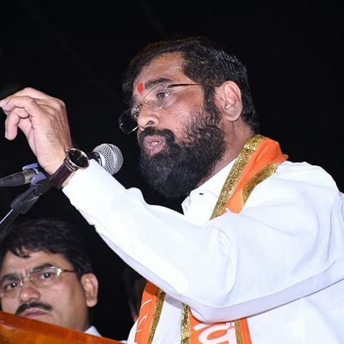 Pune woman's death: CM will take call on Rathod, says Eknath Shinde