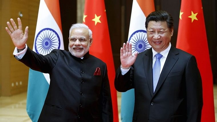 Mahabalipuram all geared up for PM Narendra Modi-Xi Jinping informal summit