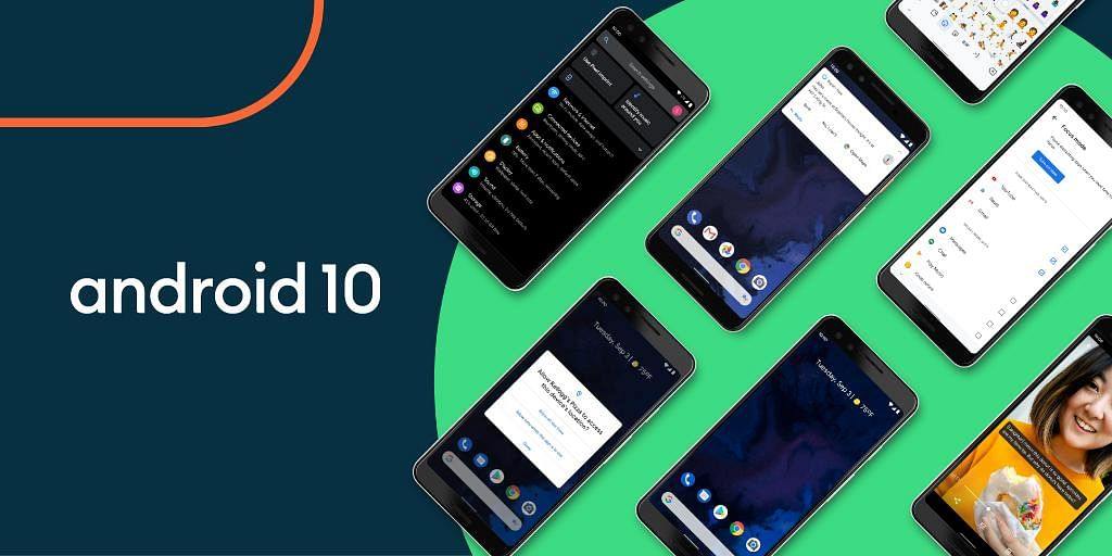 Android 10 update is out, includes dark mode, improved privacy settings and more