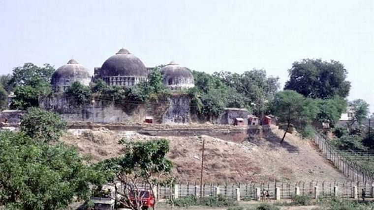 Muslim parties submit final reply to SC for judgement in Ayodhya case
