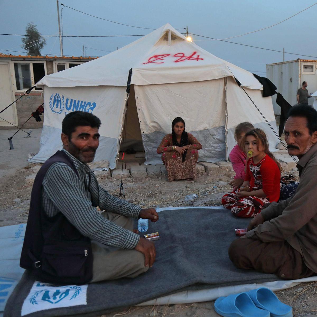 Deadly Turkey air strikes shatter NE Syria truce