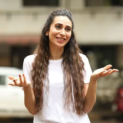 You have to be your biggest strength: Karisma Kapoor's important message to all single moms