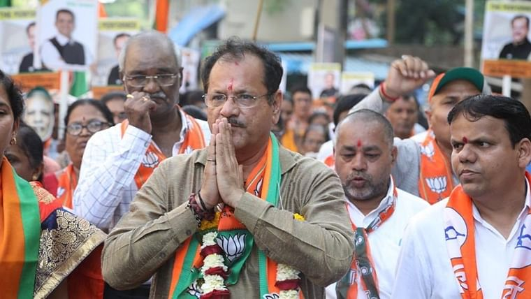 Maharashtra Election 2019 – Charkop Assembly Constituency of Mumbai: Yogesh Sagar of BJP wins