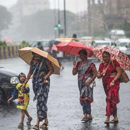 Mumbai Rains: Post-monsoon rainfall likely to lash over the weekend, says IMD
