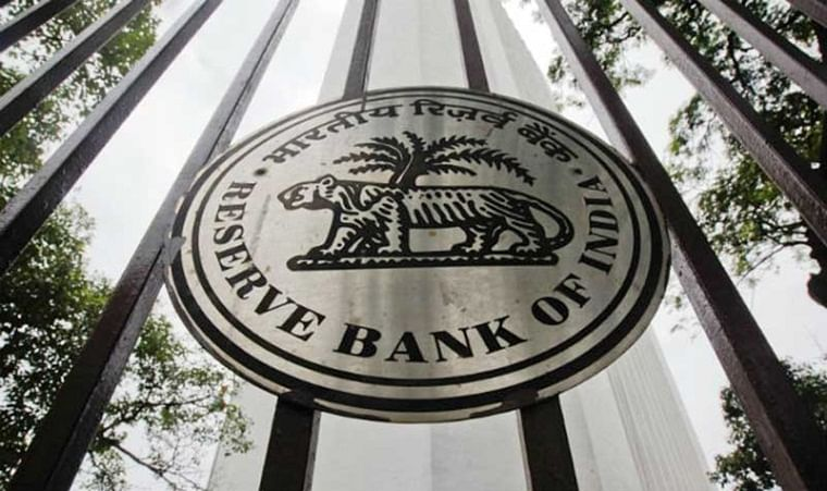 'Have not sold any gold or trading in it': RBI quashes reports of it selling gold reserves