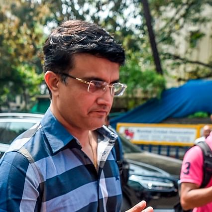 Will speak to selectors about Dhoni on October 24: Sourav Ganguly
