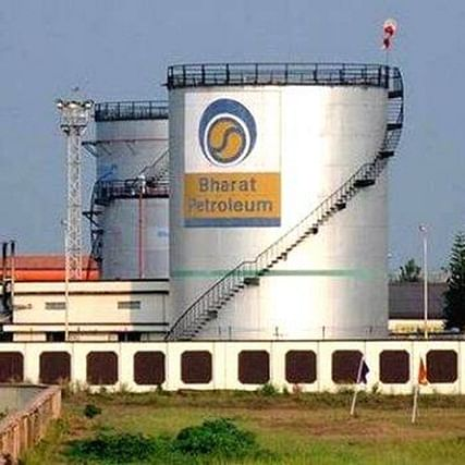 BPCL nearly doubles Q1 standalone net profit