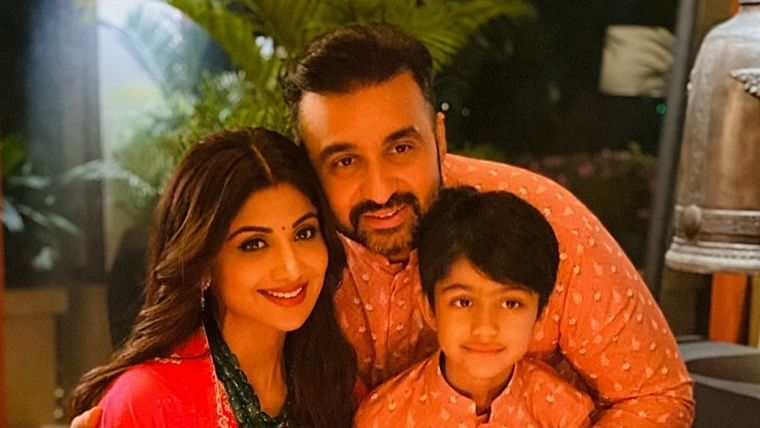 Time to go back home: Shilpa Shetty's cryptic post as ED summons Raj Kundra in money laundering case