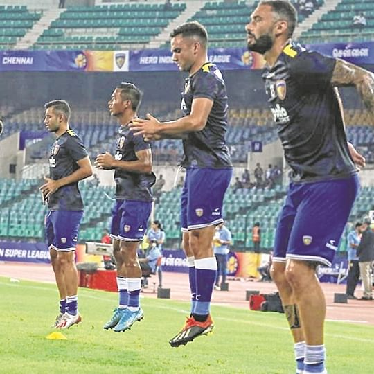 Hero Indian Super League: Host wary of ATK firepower