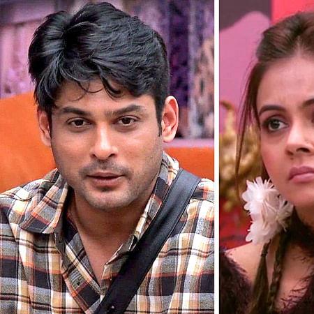 Bigg Boss 13: Devoleena threatens Sidharth Shukla of #MeToo if he touches her