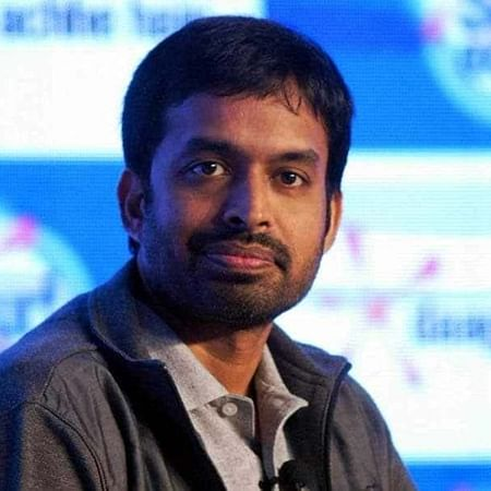 'Network with little knowledge': Twitterati slam TV channel for calling Pullela Gopichand 'little-known Indian coach'